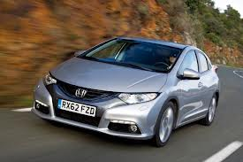 Honda Civic 9