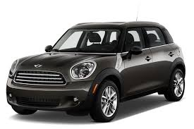 MINI 3 countryman R60